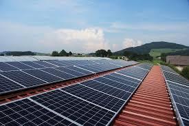 Egypte : La China Gezhouba mettra en place 500 MW de centrales solaires en trois ans