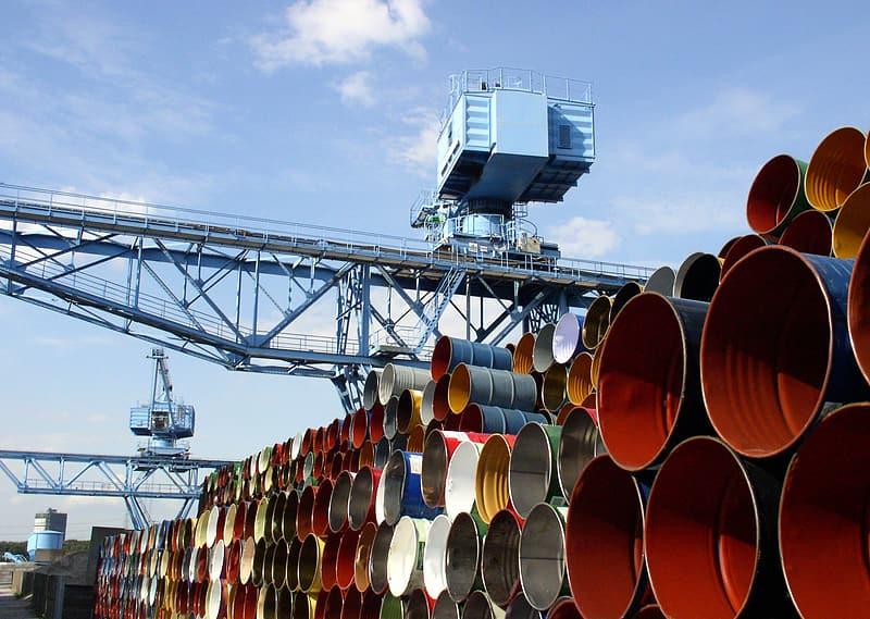 Libye : Les pertes dues à la fermeture des installations pétrolières dépassent les 622 M USD au 30 janvier 2020 !