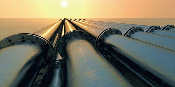 Egypt seeks gas self-sufficiency in 2019