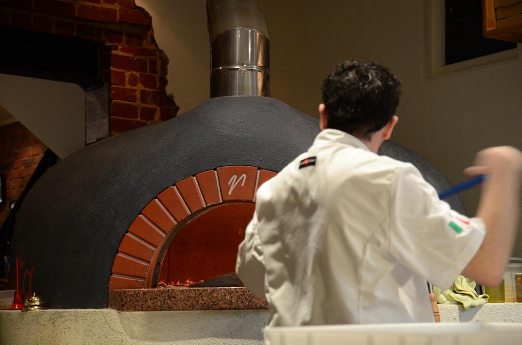 Et si les meilleurs pizzaïolos italiens étaient… égyptiens ?