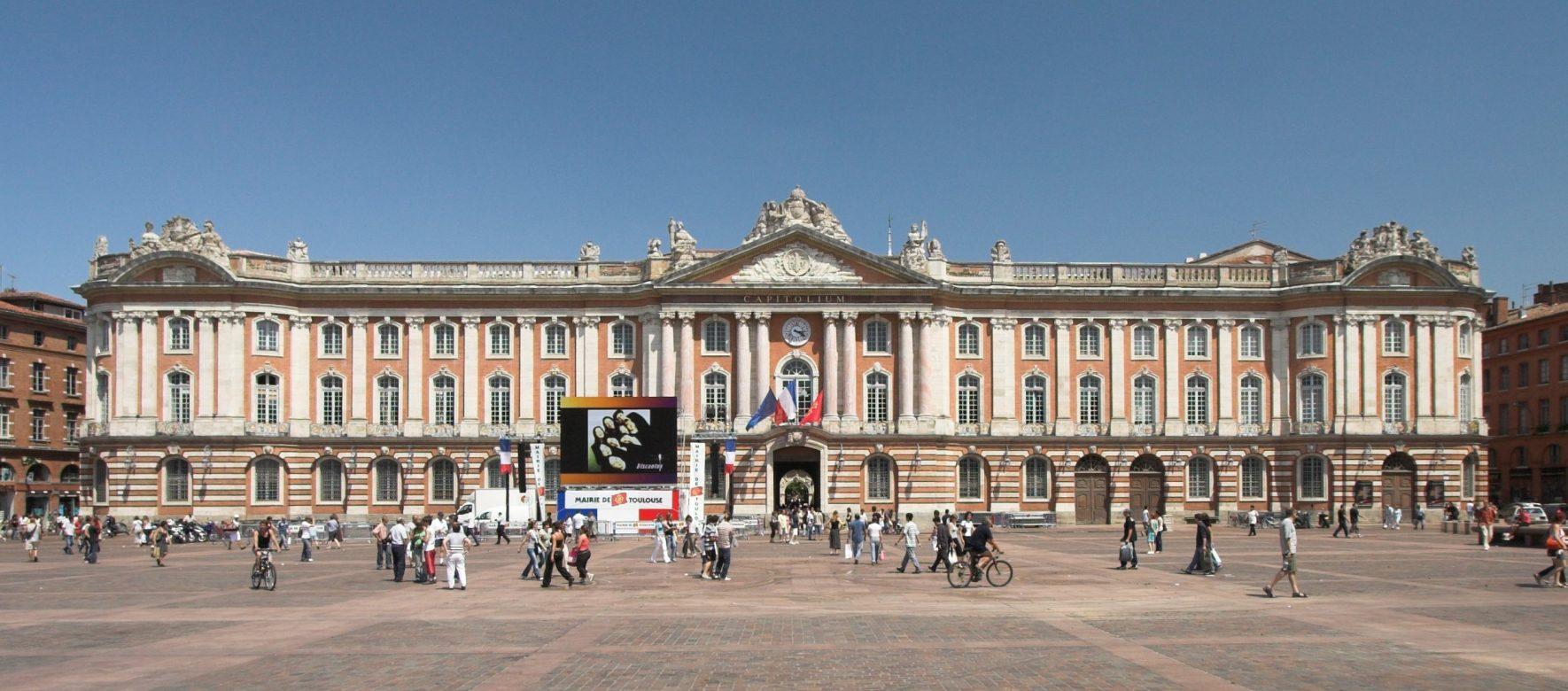 Toulouse et Casablanca renforcent leur coopération économique