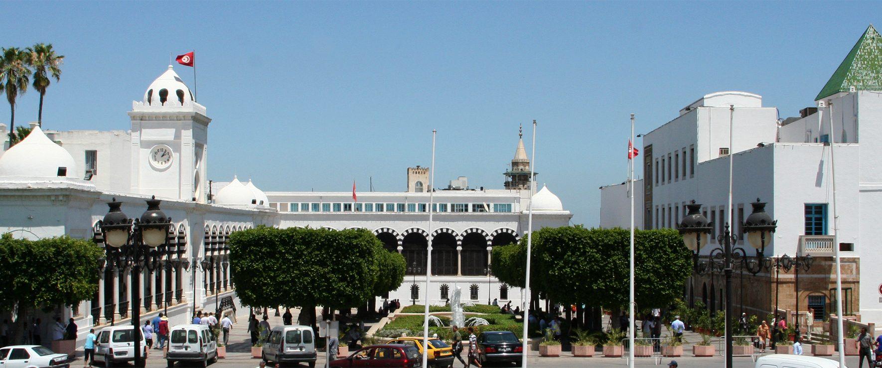 Tunisie : Le document contractuel sur le plan d'action gouvernementale a été signé par 4 partis et un bloc parlementaire