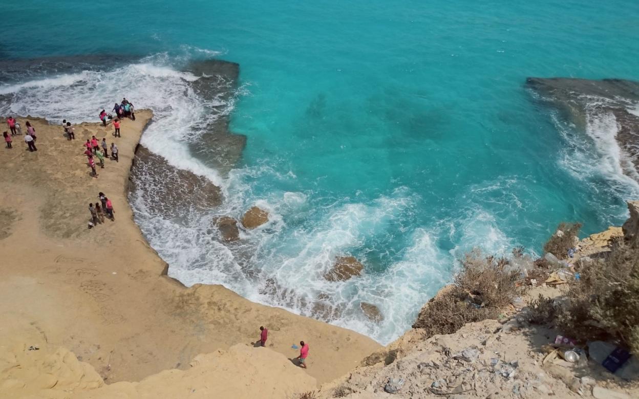 L'Egypte a investi 35 millions de $ pour protéger ses côtes