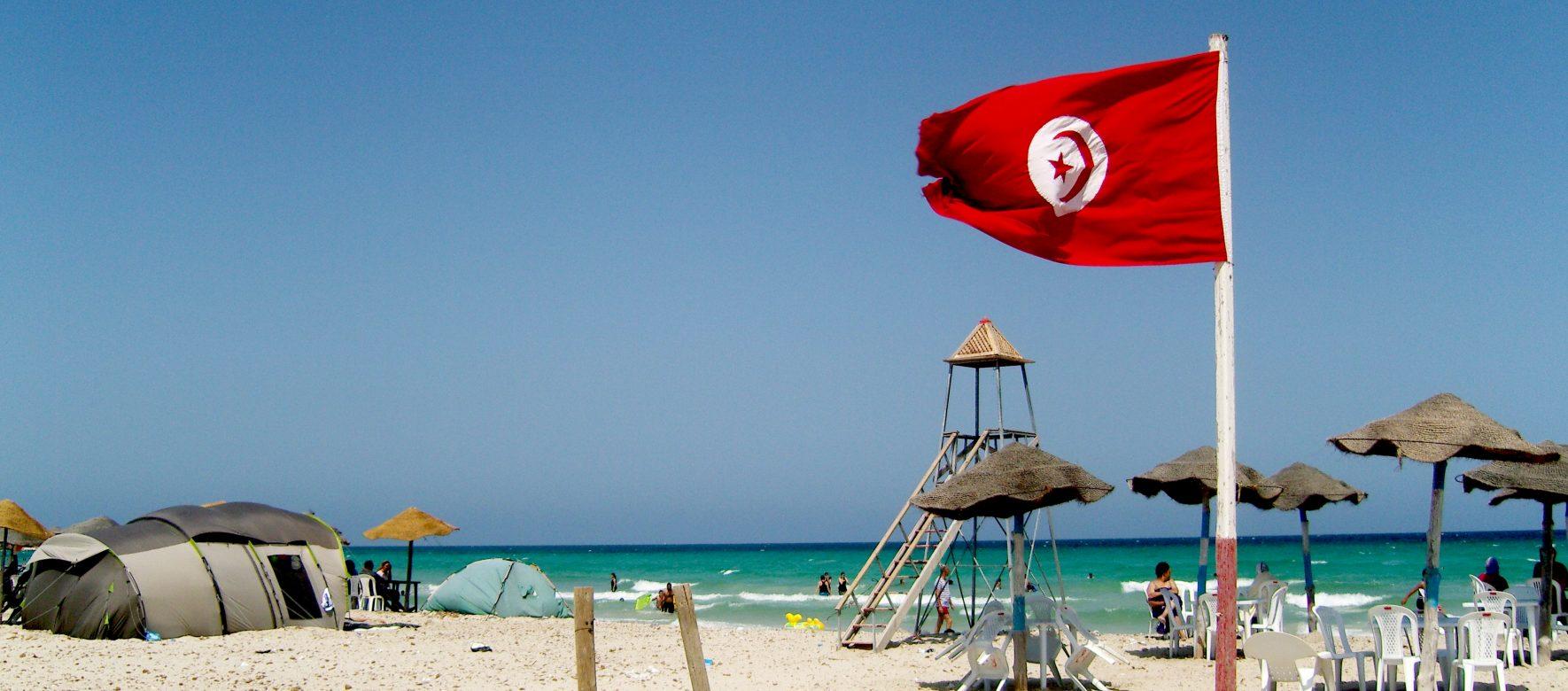 Un milliard d'euros de revenus pour le tourisme en Tunisie en 2017