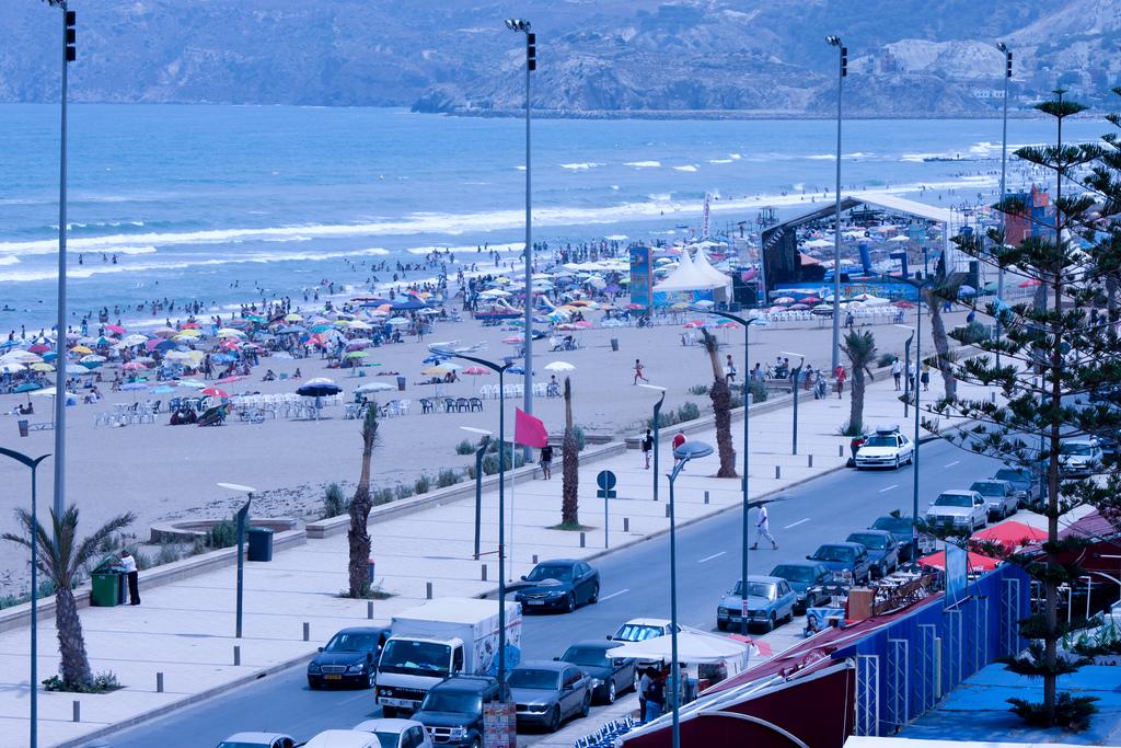Le Maroc, toujours très prisé par les retraités français