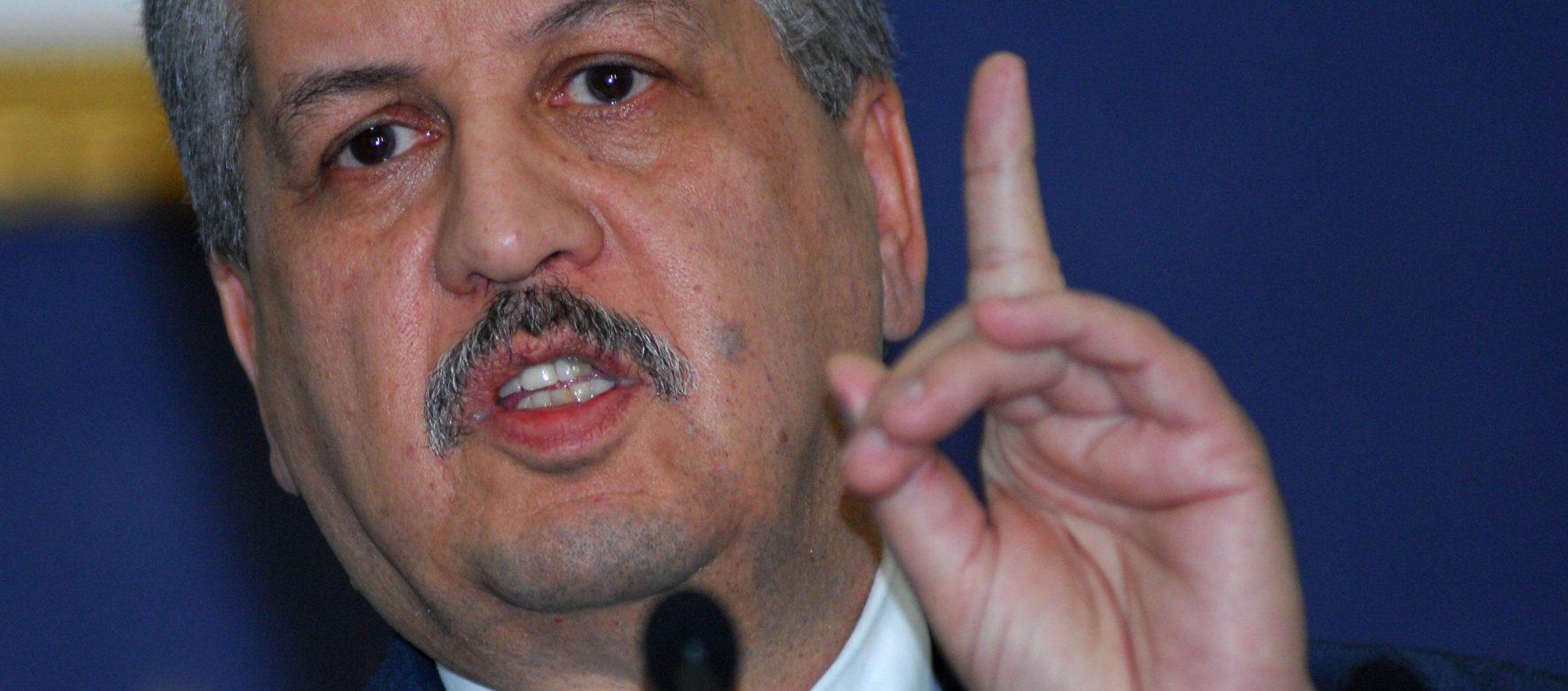 Vers un renforcement du partenariat Algérie / Arabie Saoudite ?