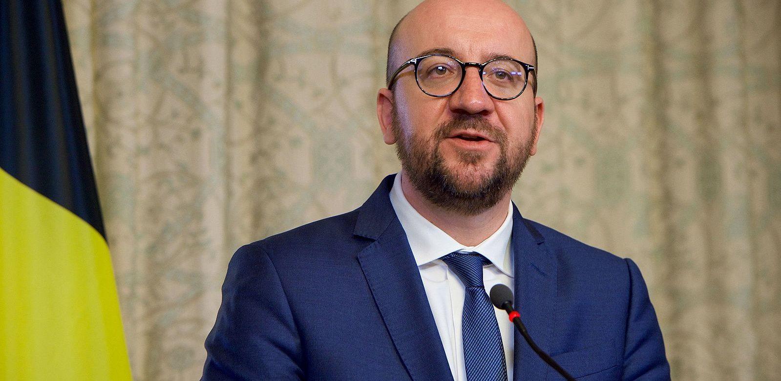 Retour sur la visite du Premier ministre de Belgique en Israël