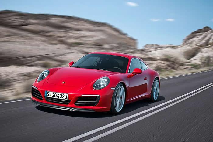 Porsche souhaite investir dans les voitures intelligentes conçues en Israël