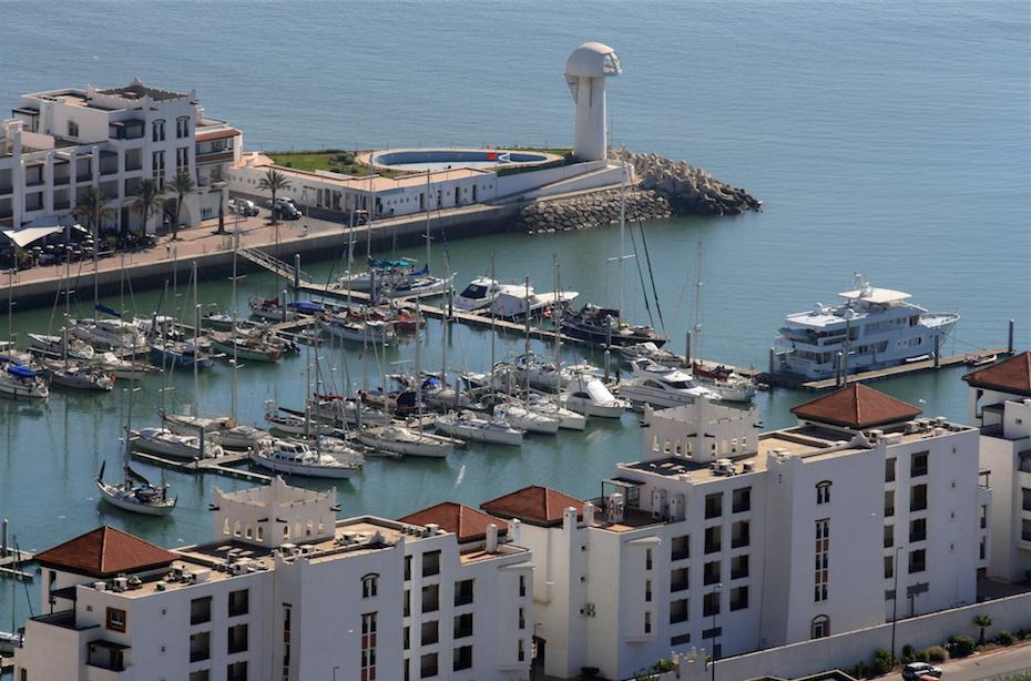 Bientôt des nouveaux financements pour les infrastructures portuaires du Maroc ?