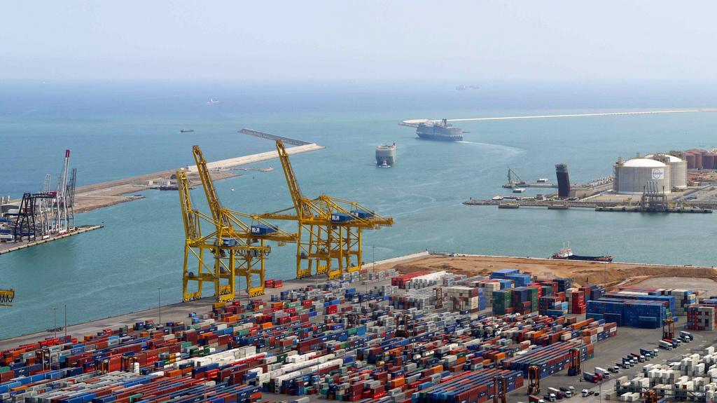 Le port de Beyrouth perd 800 millions de dollars à cause de la corruption