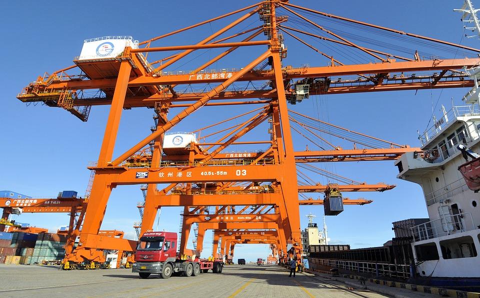 Algérie : le port de Cherchell future base de la verticale Europe-Méditerranée-Afrique ?