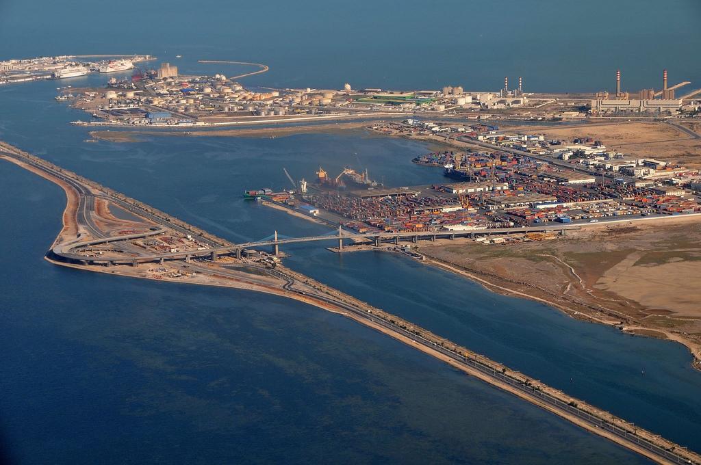 Le déficit de la balance commerciale de la Tunisie repart en hausse