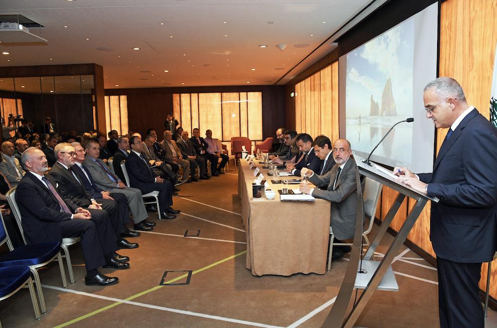 Rapprocher le secteur public et privé au Liban, un projet qui se concrétise