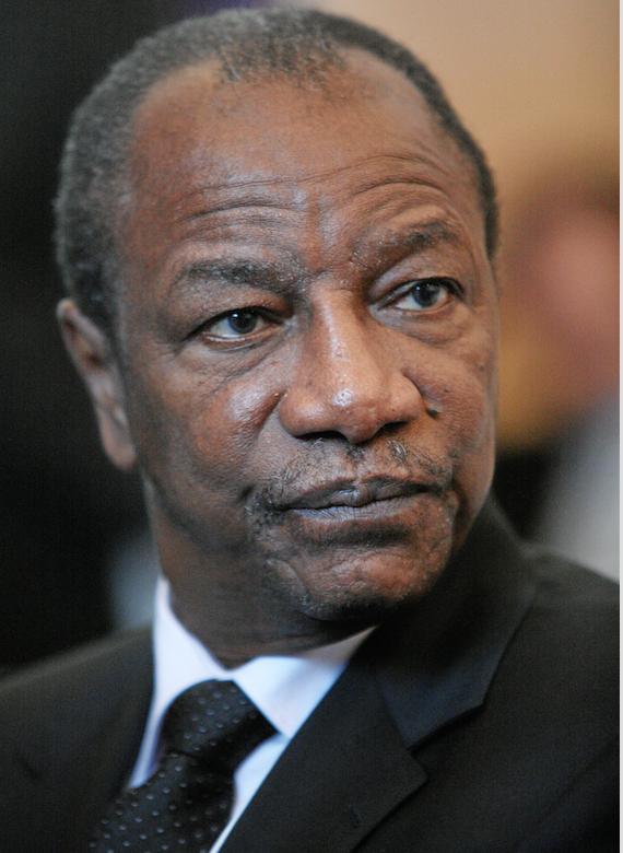 La Guinée et Israël renouent leurs relations diplomatiques après un demi-siècle de rupture