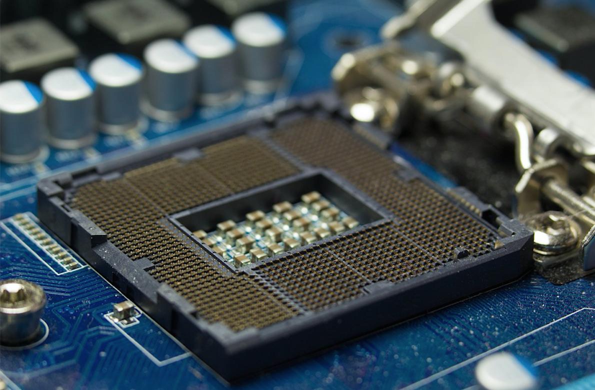 Une équipe israélienne donne naissance à un processeur ultra-avancé