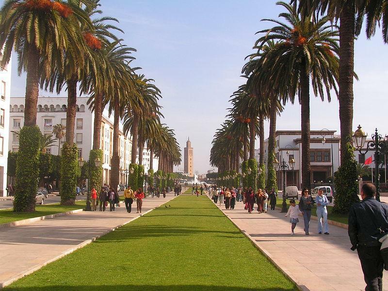 Méditerranée : Quelles sont les villes les plus chères en Afrique ?