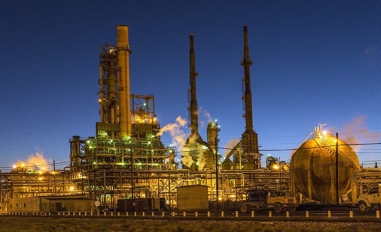 6 milliards de dollars vont être mobilisés pour construire des raffineries en Algérie