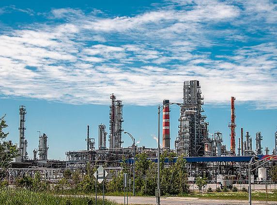 Algérie : La Sonatrach va construire une nouvelle raffinerie de 110 000 barils par jour