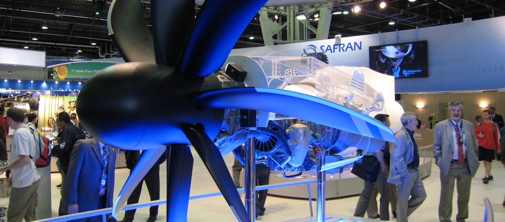 Le groupe français Figeac Aéro va intégrer l'usine Casablanca Aéronautique