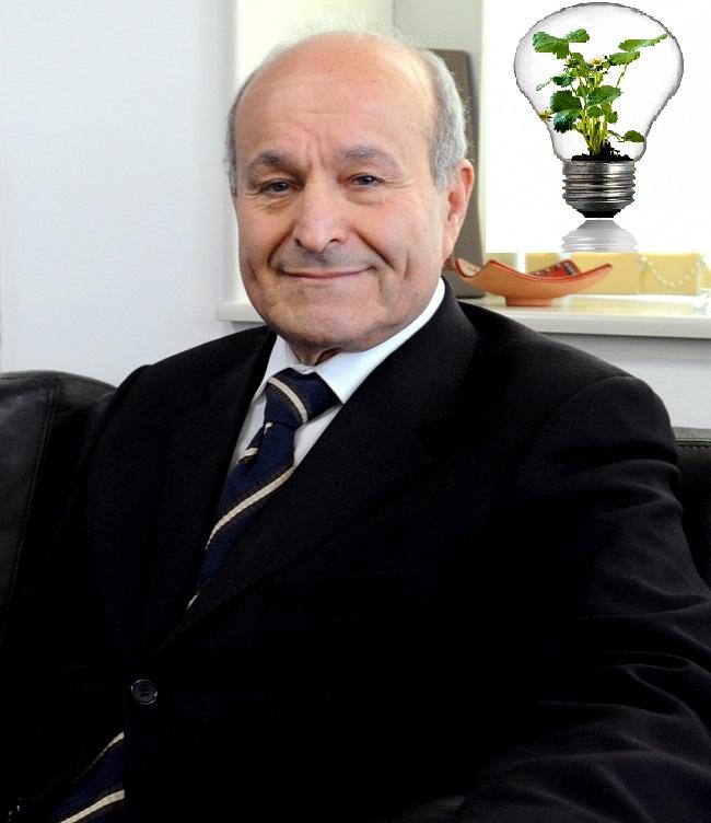 Issad Rebrab va investir 195 millions d'euros au Sri Lanka