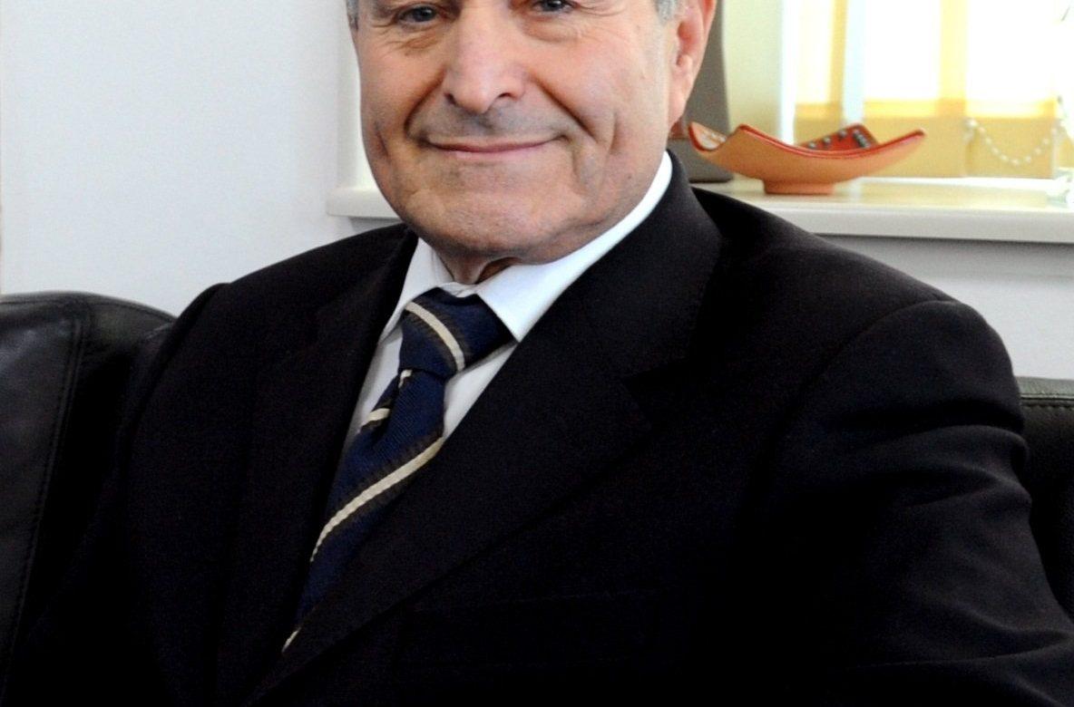 Issad Rebrab s'inquiète de la situation économique en Algérie