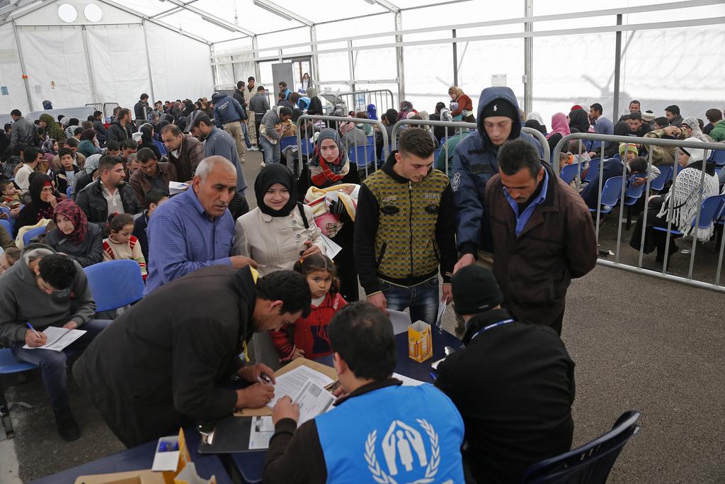 Les réfugiés syriens s'endettent au Liban