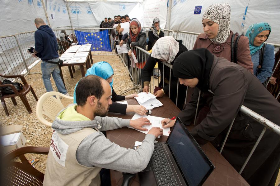 Crise des réfugiés : Comment le Liban peut passer de la situation d'urgence à une gestion durable ?