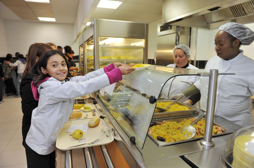 La restauration collective booste la croissance de Newrest Maroc