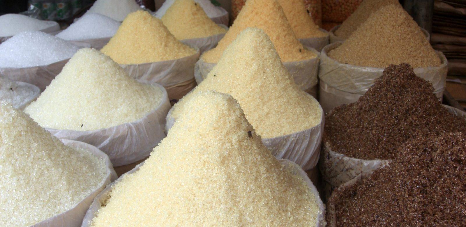 Egypte : Les importations de riz ont franchi en 2019, un niveau record