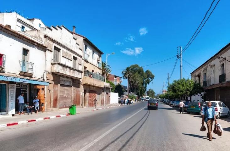 Algérie : Quelles sont les dernières mesures annoncées pour lutter contre la propagation du coronavirus ?