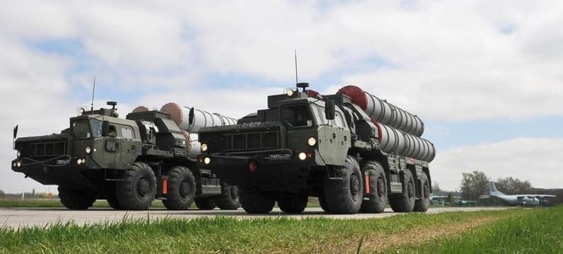 Acquisition du système de défense S400: Washington menace la Turquie