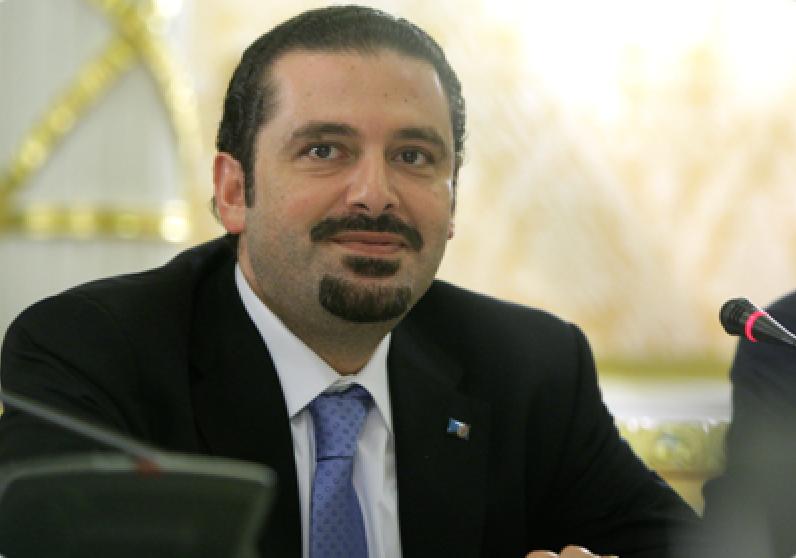Hariri confiant pour la formation d'un nouveau gouvernement
