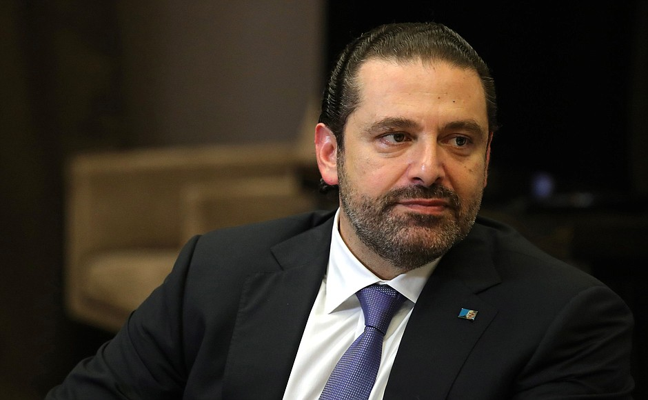 Démission de Saad Hariri au Liban : les clés du problème