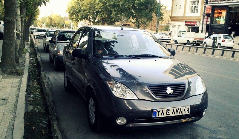 Le constructeur automobile iranien Saipa lance une usine de montage de véhicules en Algérie