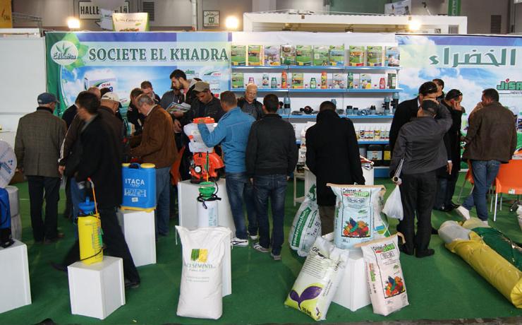 Tunisie : Retour sur le Salon international de l'agriculture