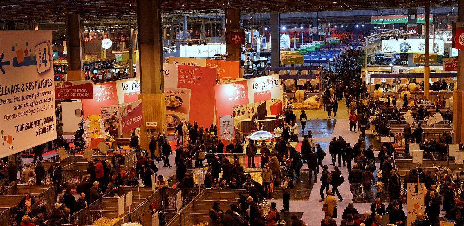 Le Maroc au rendez-vous du Salon International de l'Agriculture à Paris
