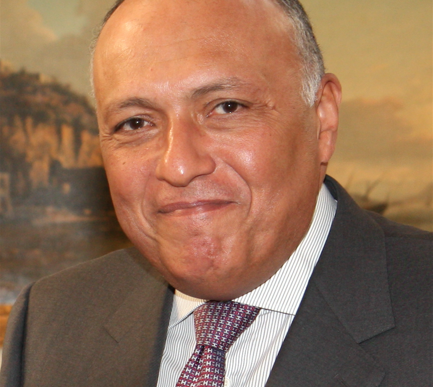L'Egypte s'inquiète de l'absence de président à la tête du Liban