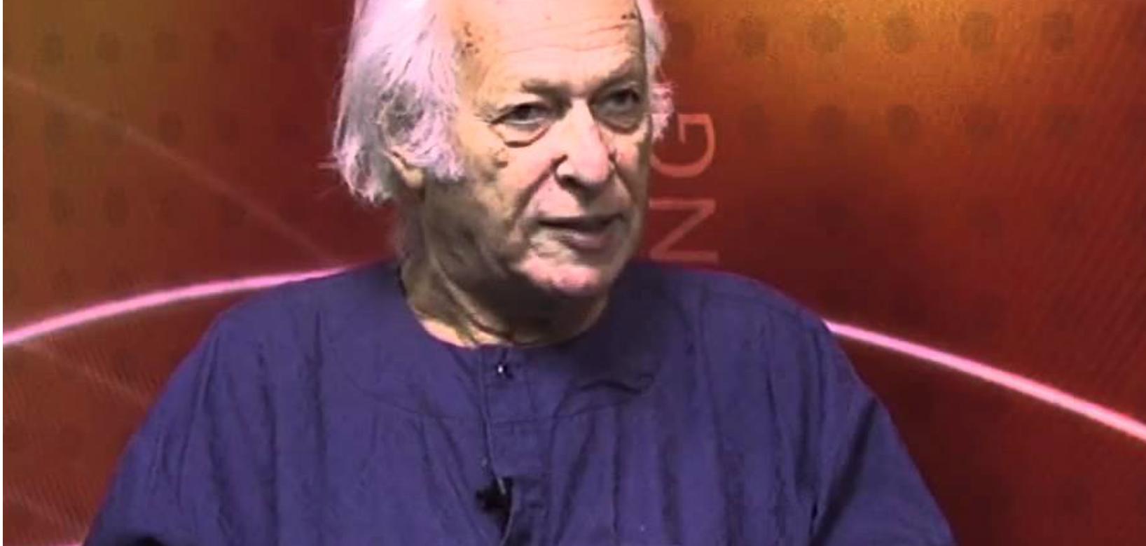 Grands noms de l'Egypte : portrait de Samir Amin, économiste et géopolitologue