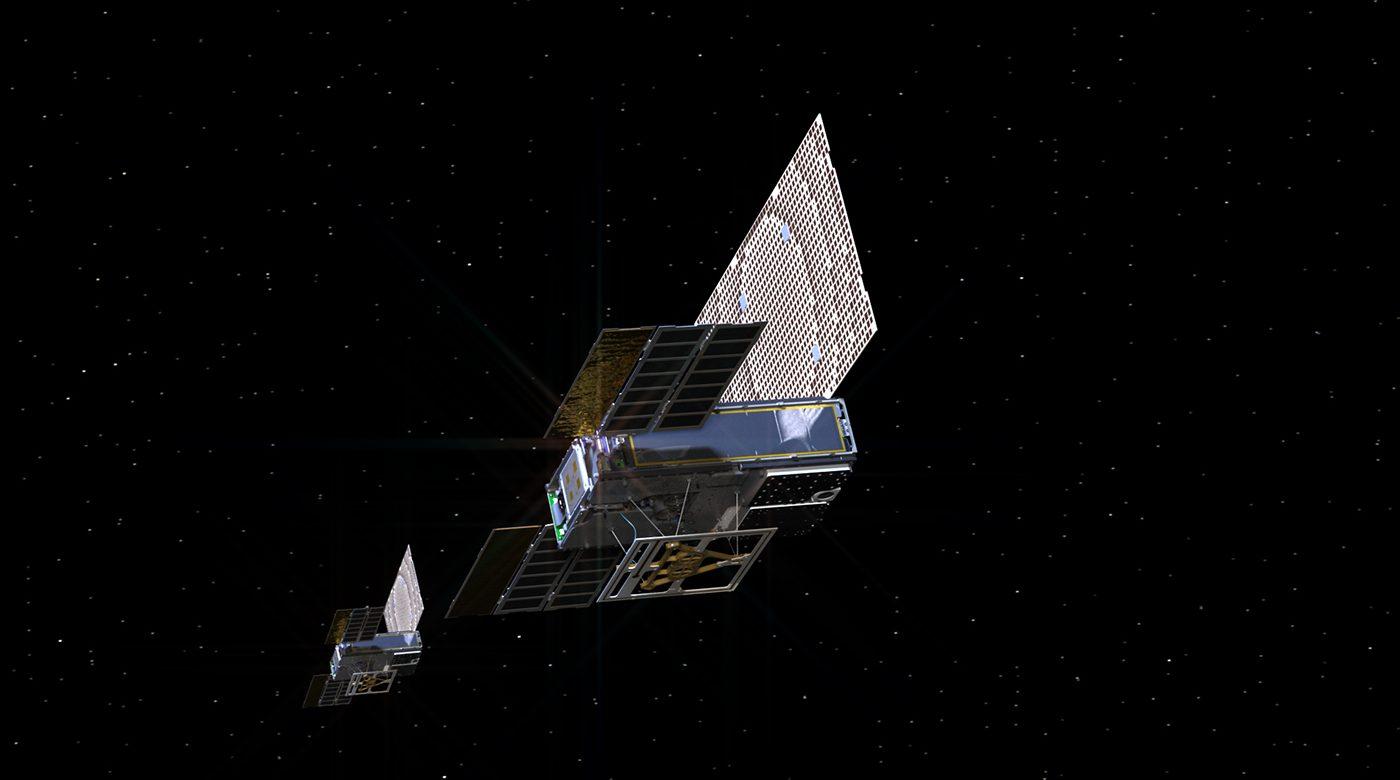 L'Egypte va lancer un programme de fabrication de mini-satellites dans ses universités