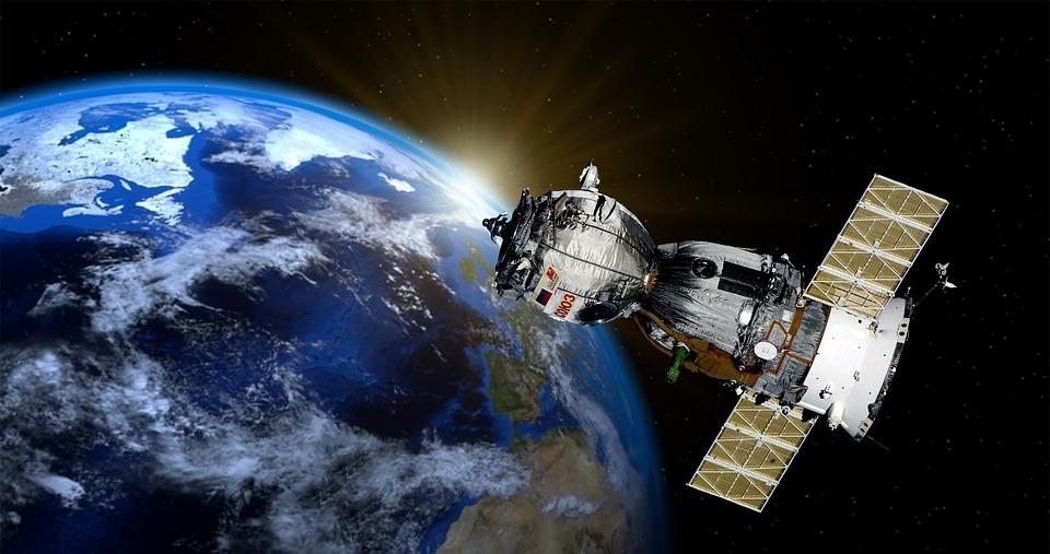 L'Algérie met en orbite son premier satellite de télécommunications