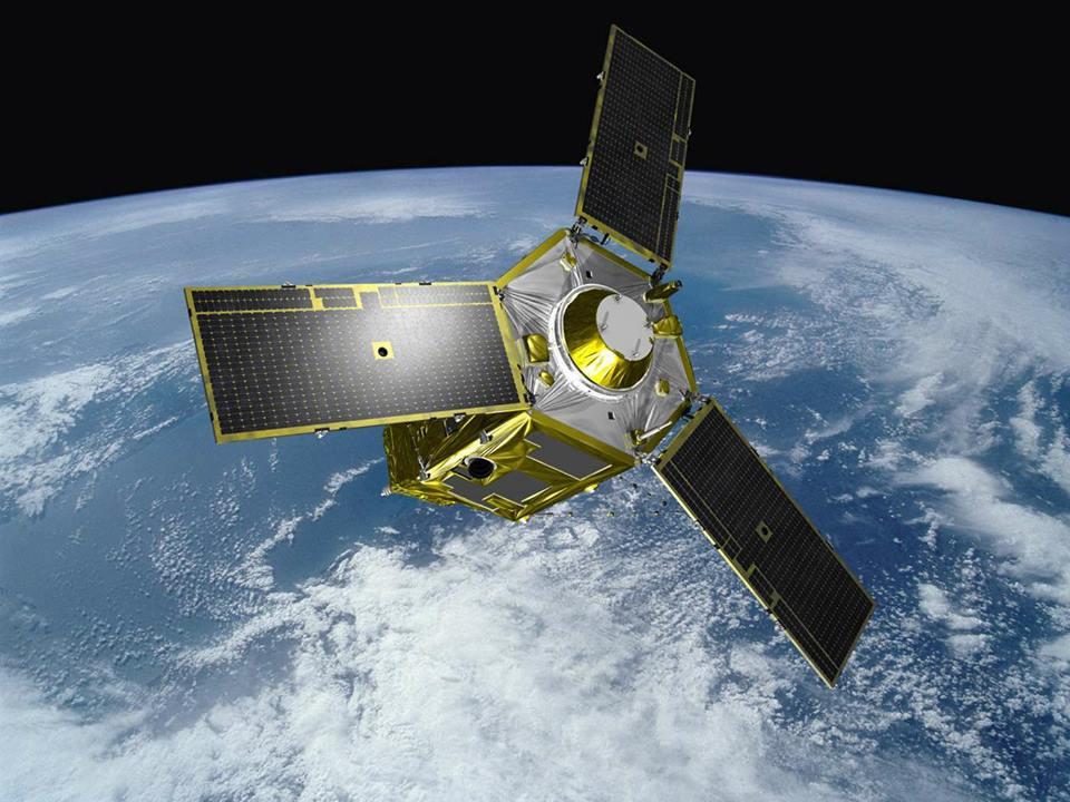 Mohammed VI-B : le Maroc tient son deuxième satellite