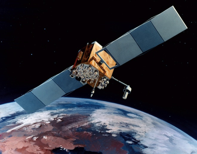 L'Egypte achète un satellite à Airbus Space Systems et Thales Alenia Space