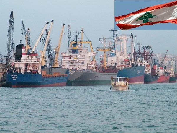 Au Liban, la 2ème phase de développement du port de Tripoli est lancée