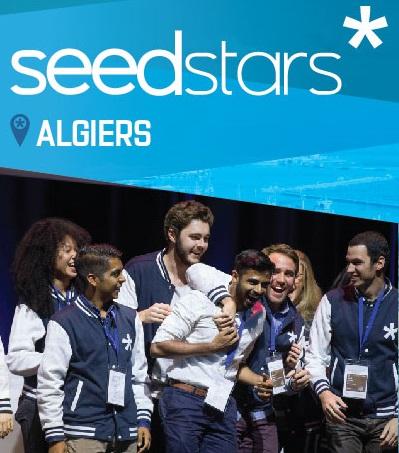 L'application « Dalil » remporte les SeedStars Algérie 2016