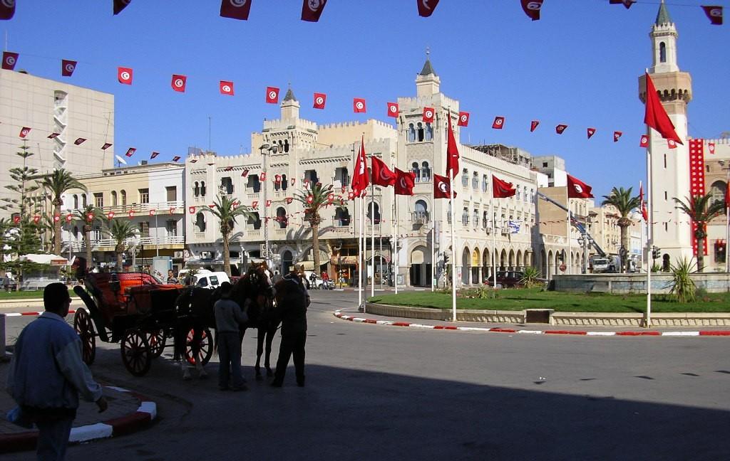 Sfax, capitale de la culture arabe 2016