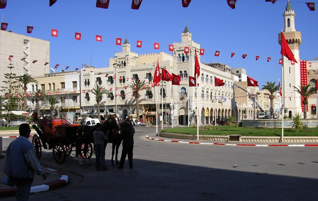 Tunisie :L'agence de notation Moody's a annoncé le placement de la notation tunisienne (B2) sous revue à la baisse