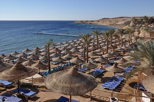Le ministre égyptien du tourisme se mobilise pour améliorer l'image de son pays