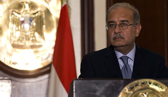 Zhor reached 80% of its development said the PM of Egypt 2