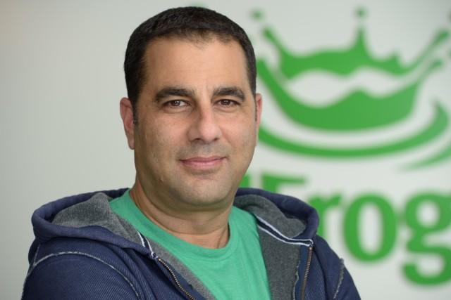 Portrait de Jfrog, société israélienne venant de s'implanter à Toulouse