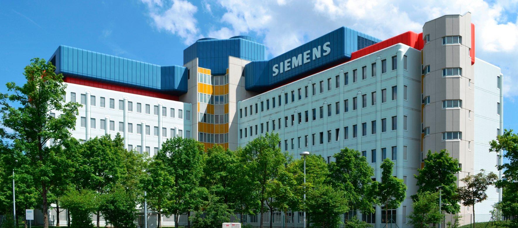 Maghreb : c'est le grand retour de Siemens en Libye !